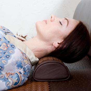 Korea Best Ceramic Tourmaline Health Care Acupressure Energy Stiff