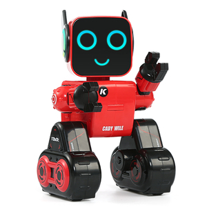 ST JJRC R4 Intelligent Programmable Remote Gesture Control RC Toy Robot