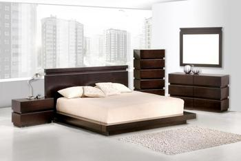 Black Platform Beds For Sale