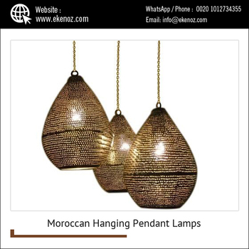 Hand crafted moroccan hanging pendant lamps at wholesale price buy hand crafted moroccan hanging pendant lamps at wholesale price aloadofball Images