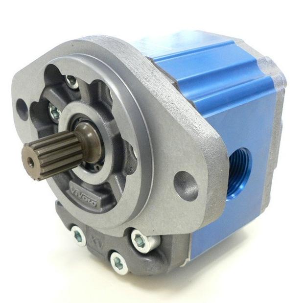 Gear hydraulic pump Vivoil series XV-3P (analogue Rexroth)