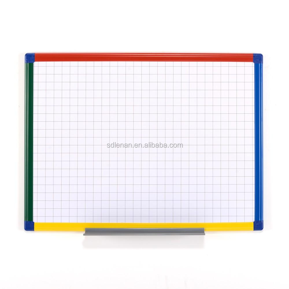 Doppelseitige Magnetische Trockenen Löschen A4 Größen Schreiben Weiß ...