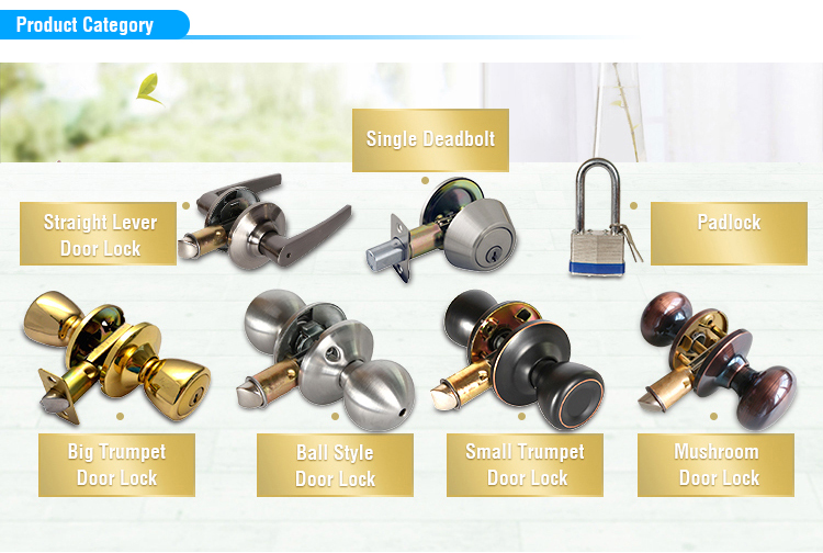 Professional Manufacturer Cabinet Door Lock Hand Shower Bathroom Glass Door Lock