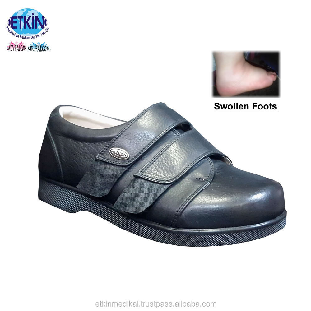 2019 year for women- Shoes stylish for diabetic feet