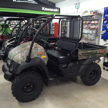Best Price For Brand New 2018 Kawasaki Mule 610 4x4 XC Camo