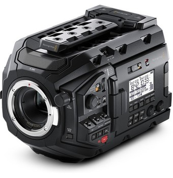 MOnthDeals VDXX Standard Blackmagic Design URSA Mini Pro 4.6 K Digital Cinema Camera