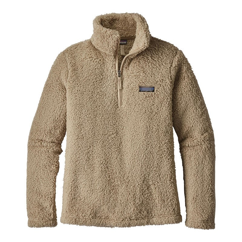 Custom OEM plain clothing 1/4 zip sherpa jacket fleece pullover