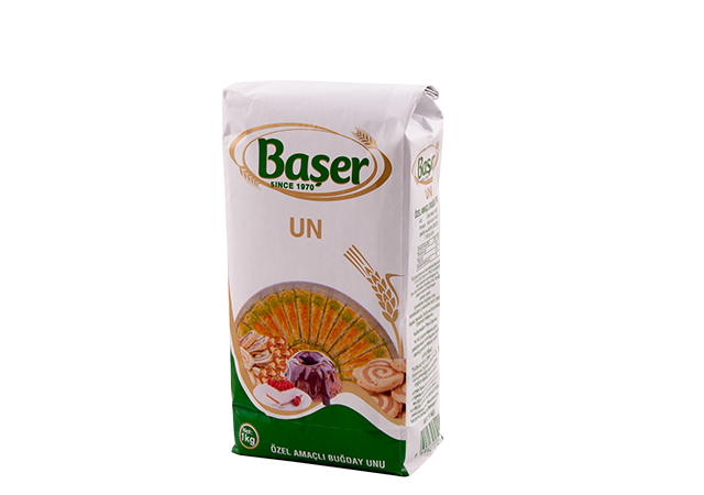 Baser Flour 1 KG For Homeuse