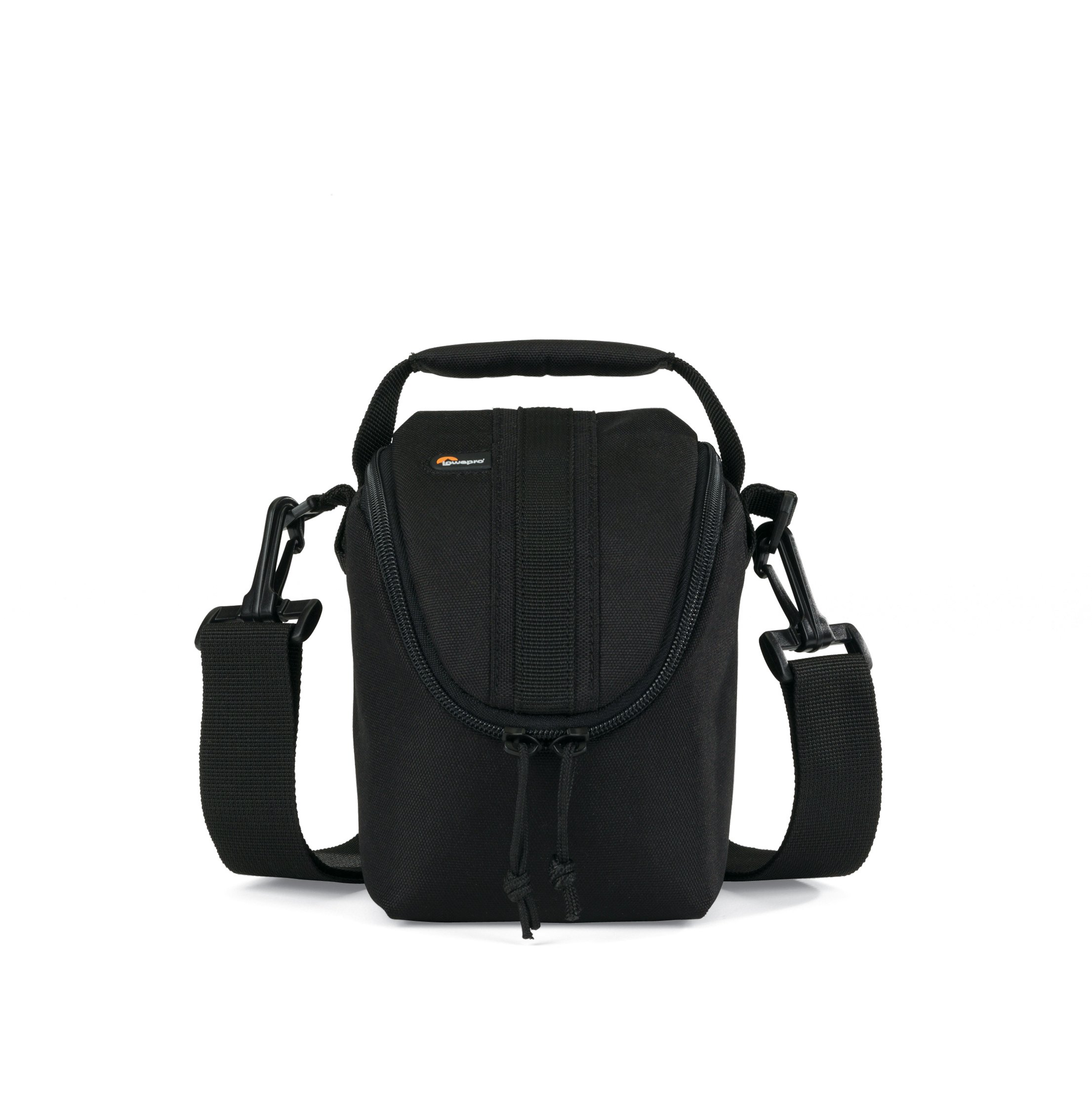 Lowepro Adventura Ultra Zoom 100 Camera Shoulder Bag for Mirrorless and Ultra-Zoom Cameras