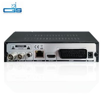 Ali 3821p Xbmc Hd Combo Dvb-s2 Dvb-t2 Starsat Receiver Upgrade Software  Digital Satellite Tv Decoder Support Pvr Youtube - Buy High Quality Smart  Tv