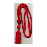 Masonic Regalia Graduation Tassel | Honor Cords