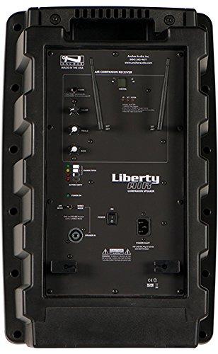 Anchor Audio LIB-AIR Liberty AIR Companion Speaker