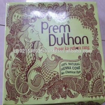 a1d912bfa Export Quality Natural Henna Cone - Buy Convenient Natural Black ...
