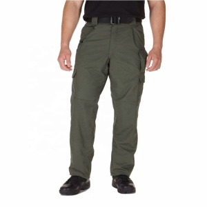 Factory OEM Waterproof Hunting Linen Pants Men