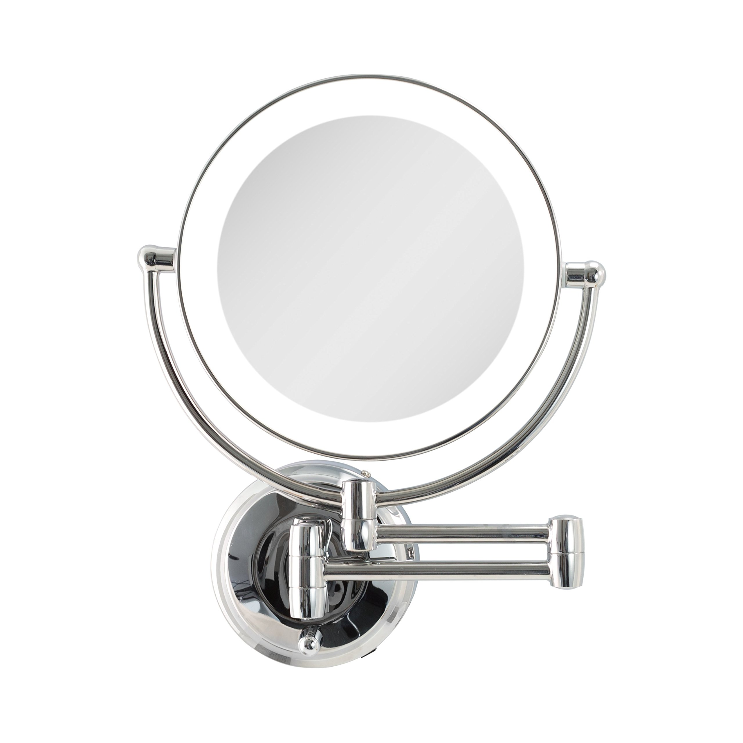 Cheap Zadro Led Lighted Wall Mount Mirror Find Zadro Led Lighted