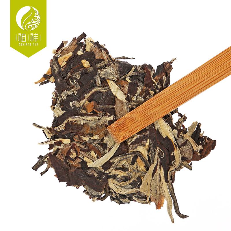 White Peony tea white tea loose Baimudan herbal tea - 4uTea | 4uTea.com
