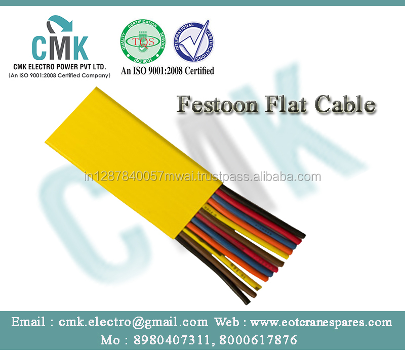 Cable Festoon, Cable Festoon Suppliers and Manufacturers at ...