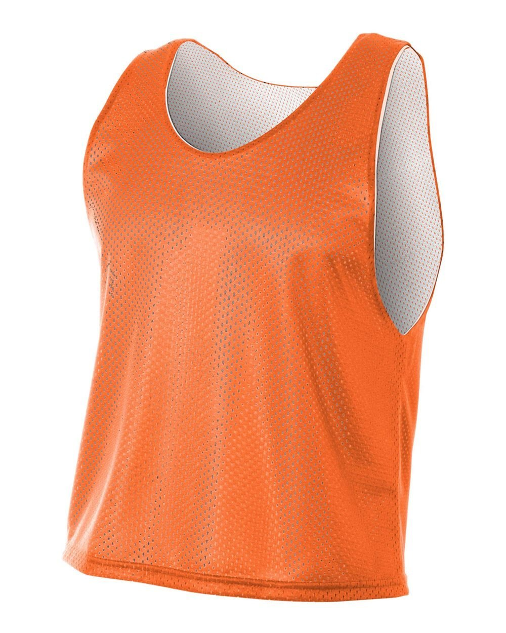 f0079894d7 Get Quotations · Athletic Pinnies Reversible Moisture Wicking Practice  Lacrosse, Soccer, Football Practice Jersey (Available in