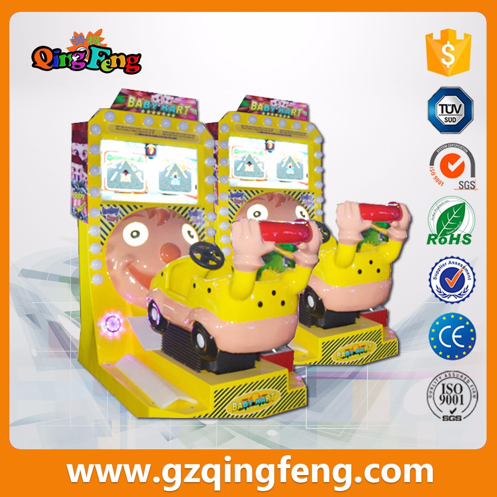 Crazy Games Children Ride Amusement Ride Jumping Machine: High Quality Coin Operated Hot Amusement Swing Ride Kiddie