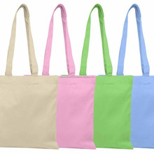 Cheap Printed Heavy Duty Cotton Canvas Shopping Tote Bag Cotton Bag 2017