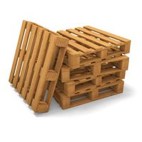 Pine Used New Epal/Euro Wood Pallets FOR SALE