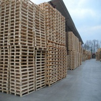 Pine Used New Epal/Euro Wood Pallets