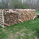 Kiln Dried Beech, Oak, HornBeam Firewood For Sale
