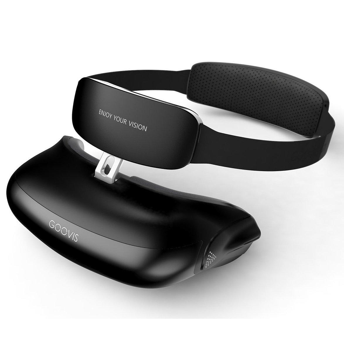 Buy GOOVIS G2 Virtual Reality Travel 3D Theater VR Glasses