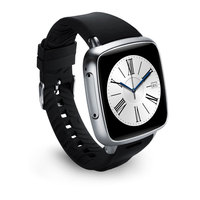 Trendy smart watch GPS mobile phone call android system upgrade version wifi google Z01 smart watch