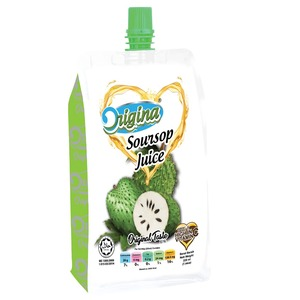 Singapore Best Selling Origina Soursop Juice 220ml