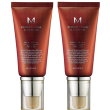 <span class=keywords><strong>Missha</strong></span> M Perfect Cover BB Cream SPF 42 PA + + + (50 ml)