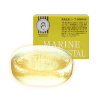 [Try price](Made in Japan) MARINE PURE CRYSTAL SOAP