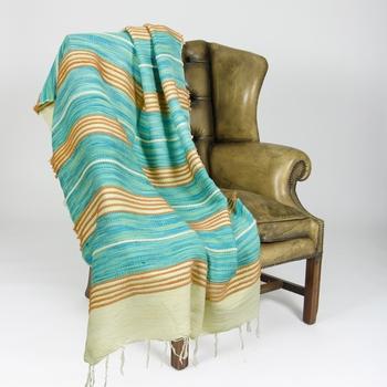 Indian Hippie Large Soft Warm Handmade