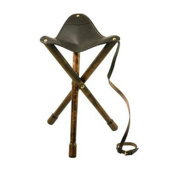 Portable Folding Hunting Chair Tripod Hiking Hunting Triangle Fishing