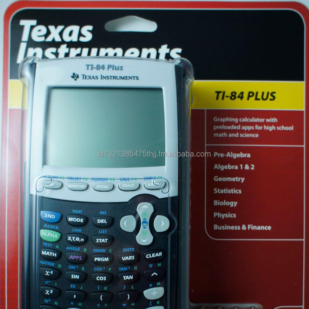 New Graphing Calculator, New Graphing Calculator Suppliers and ...