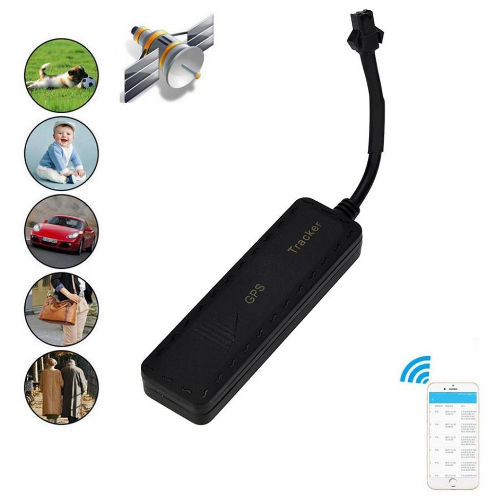 Appoi Mini Tracking Device Global Locator Real-time Vehicle Car GSM/GPRS/GPS Tracker G900 Good Helper