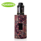 2018 New Trend 200W Dual 18650 Battery Ten Colors Vapor Storm Puma Vape Mods