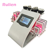 Best Combination! Lipo Laser+ Cavitation+RF+Vacuum/ RF Cavitation Vacuum Lipo laser Slimming Machine