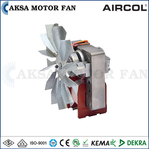 AKS 686MF - Oven Fan - Air Circulation Fan