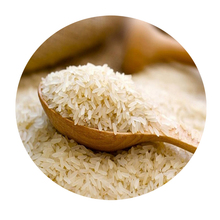 Indian White Basmati Rice Grain
