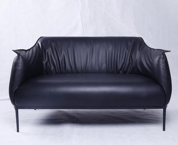 Jean Marie Maud Design Furniture Poltrona Frau Leather Archibald Sofa And Armchair Reproduction