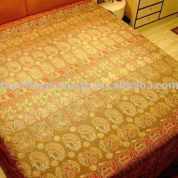 Marvelous Batik Bed Sheet