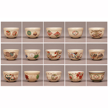 Japan Hot Sale Products Tea Decorative Bowl With Reasonable Price