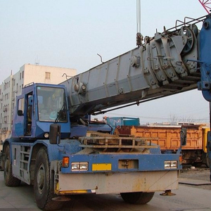 used 50T Tadano SS500 Rough terrain crane for sale