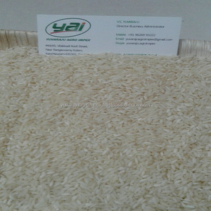Indian Sona Masuri Rice Suppliers