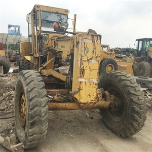 Used/Second hand komatsu wheel graderGD511(GD623A-1 GD661A-1) for sale