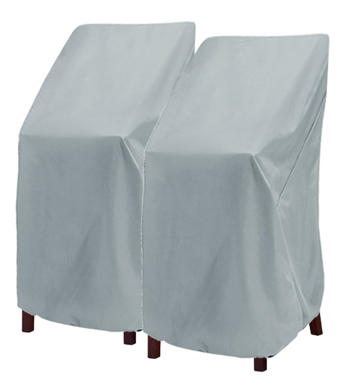 Buy Patio Chair Cover Highback Durable Waterproof Outdoor Bar