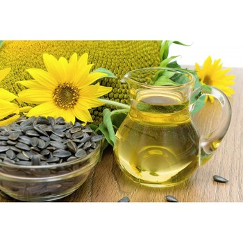 Top Quality Refined %100 Sunflower Oil Available