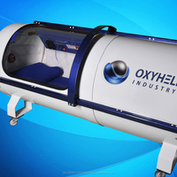 oxygen therapy Oxyhelp Hyperbaric Chamber