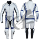 motorcycle suit leather racing suit